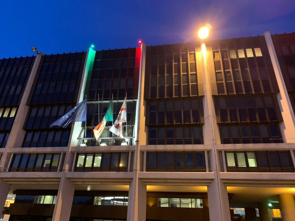 Cagliari, 23 maggio 2020 – Anniversario strage di Capaci