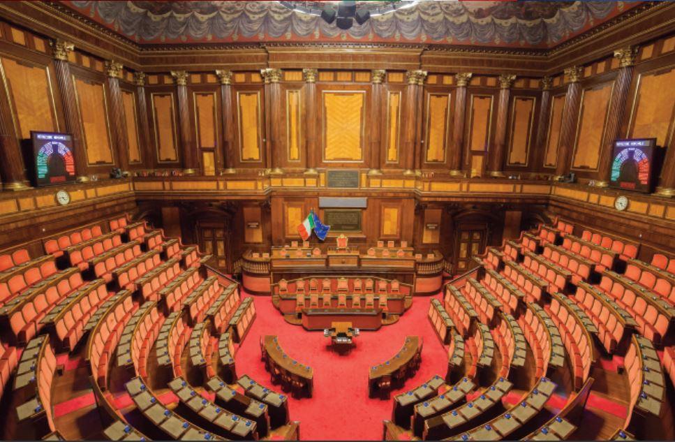 Cagliari, 30 giugno 2020 – Inserimento del principio di insularità in Costituzione