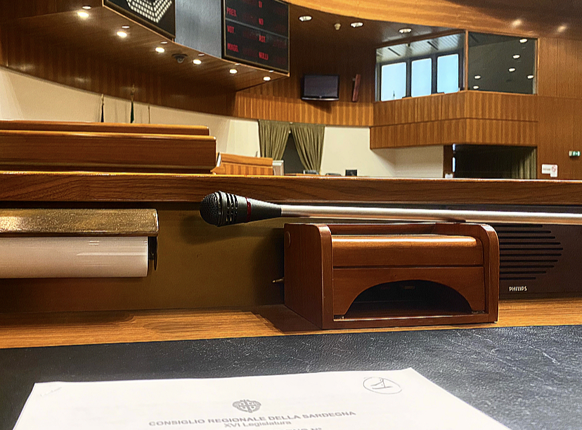 Piano Casa Consultabile La Legge Regionale Approvata Il 14 Gennaio 2021 Consiglio Regionale Della Sardegna